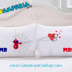 Federa Mr - Mrs Spiderman
