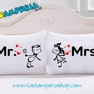 Federa Mr - Mrs